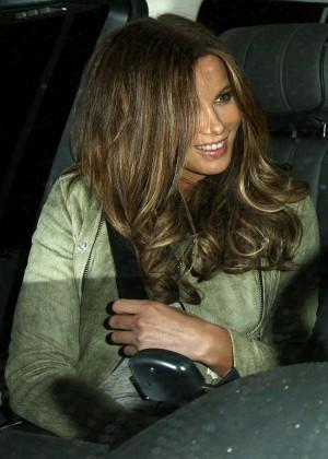 Kate Beckinsale - Leaving Nice Guy in Los Angeles