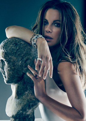 Kate Beckinsale - Los Angeles Confidential Photoshoot 2016