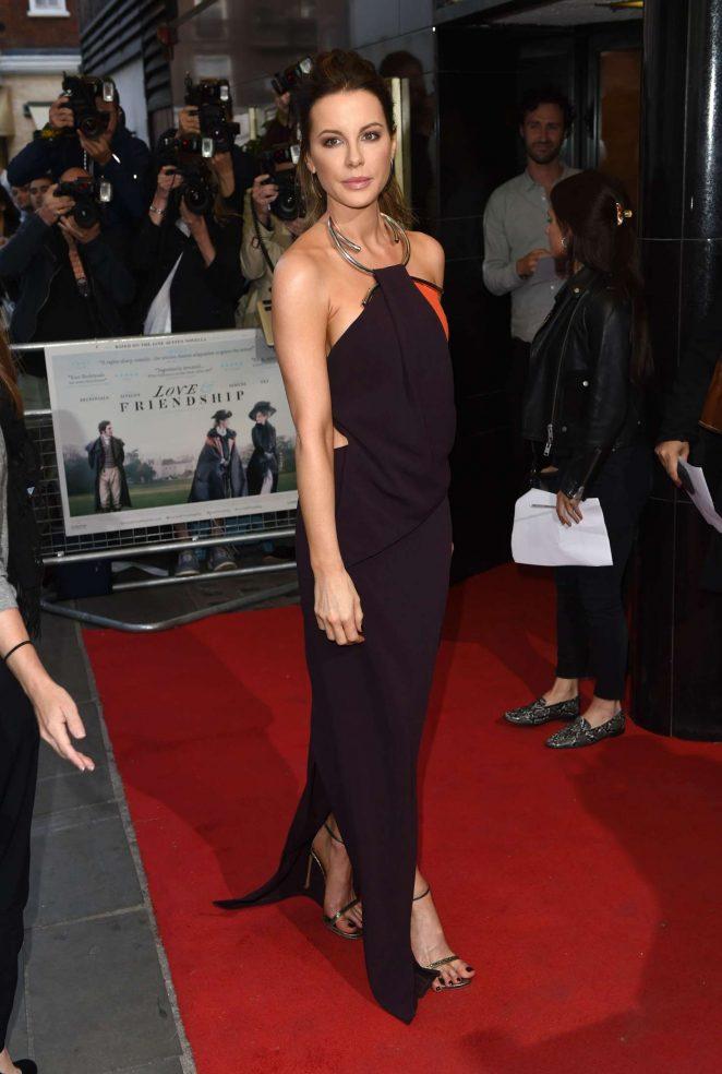 Kate beckinsale love and friendship uk premiere 19 gotceleb - Kate beckinsale pool ...