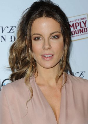 Kate Beckinsale – 'Love and Friendship' Premiere in New York  Kate Beckinsale