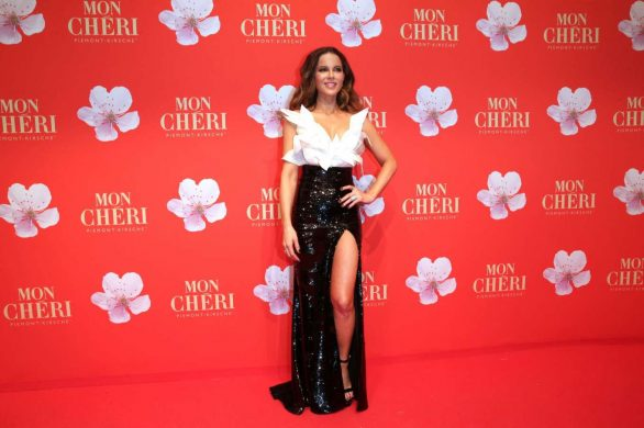 Kate Beckinsale 2019 : Kate Beckinsale – Mon Cheri Hosts Barbara Tag-11