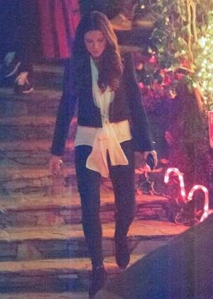 Kate Beckinsale Nightout in LA