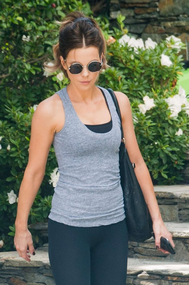 Kate Beckinsale out in Los Angeles -09
