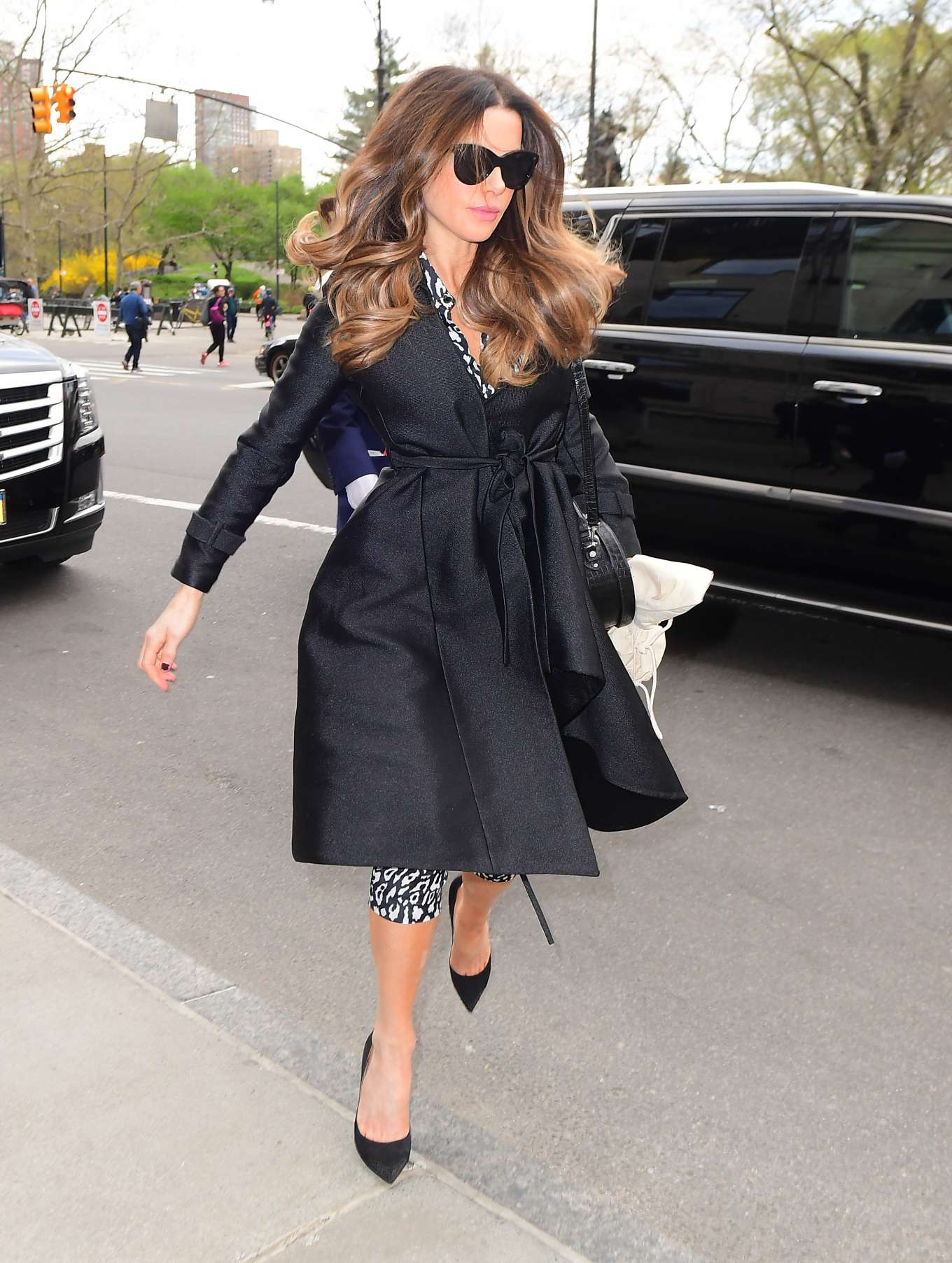Kate Beckinsale 2019 : Kate Beckinsale: Out in NYC -05