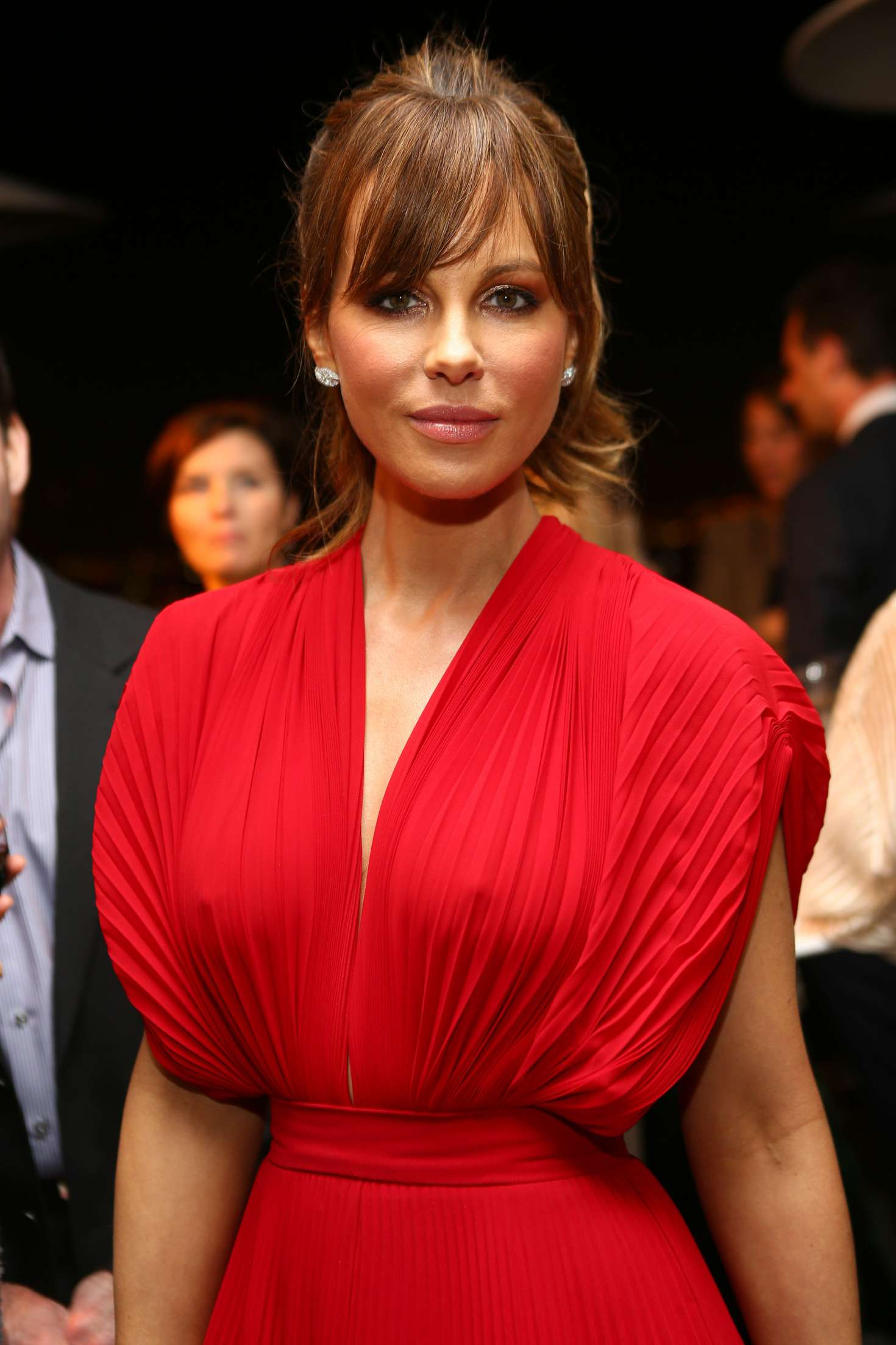 Kate Beckinsale - Piaget & The Weinstein Company Award Weekend Cocktail Party in LA