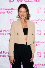 Kate Beckinsale - Planned Parenthood NYC Votes PAC Annual Benefit in NYC