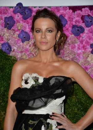 Kate Beckinsale - Tea Party After Dark Event in New York