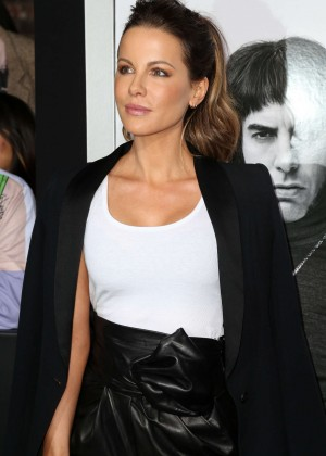 Kate Beckinsale - 'The Brothers Grimsby' Premiere in Westwood