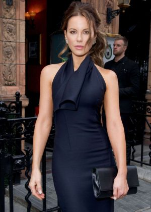 Kate Beckinsale - The Lady Dior Party in London