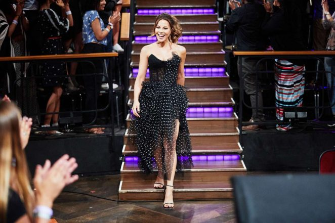 Kate Beckinsale - 'The Late Late Show with James Corden' in Los Angeles