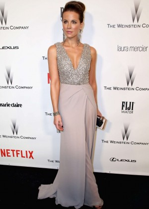 Kate Beckinsale - The Weinstein Company & Netflix's Golden Globes Party 2015 in Beverly Hills