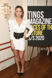 Kate Beckinsale - Tings Magazine Private Dinner in Los Angeles