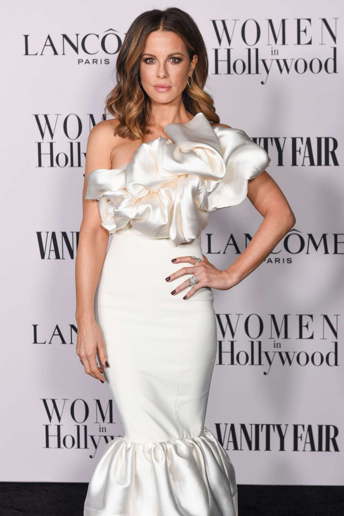 Kate Beckinsale - Vanity Fair and Lancome Women In Hollywood Celebration in West Hollywood