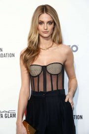 Kate Bock - 2020 Elton John AIDS Foundation Oscar Viewing Party in LA
