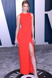 Kate Bock - 2020 Vanity Fair Oscar Party in Beverly Hills