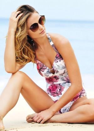 Kate Bock: Next Swimwear 2015 -06