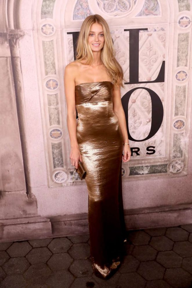 Kate Bock – Ralph Lauren 50th Anniversary Party in New York