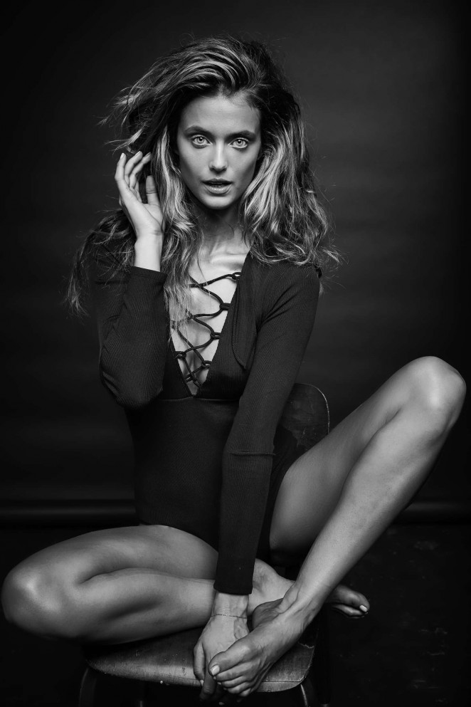 Kate Bock - Randall Slavin Photoshoot 2016 in New York
