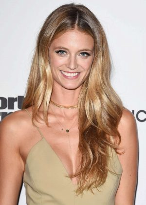 Kate Bock - Sports Illustrated Fashionable 50 in Hollywood