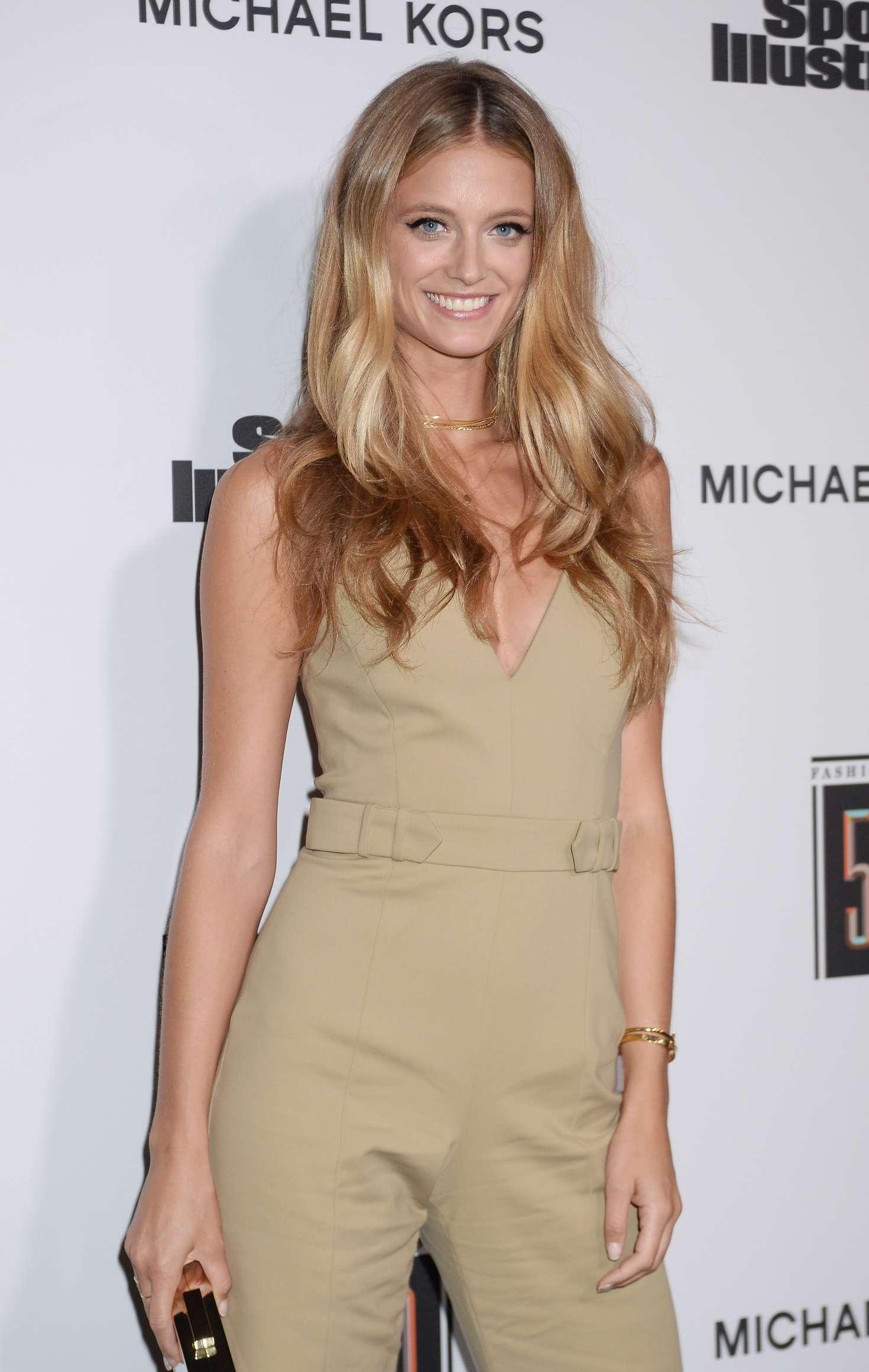Kate Bock: Sports Illustrated Fashionable 50 -12 - GotCeleb