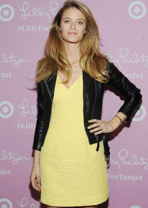 Kate Bock - Target Launch Event in NY