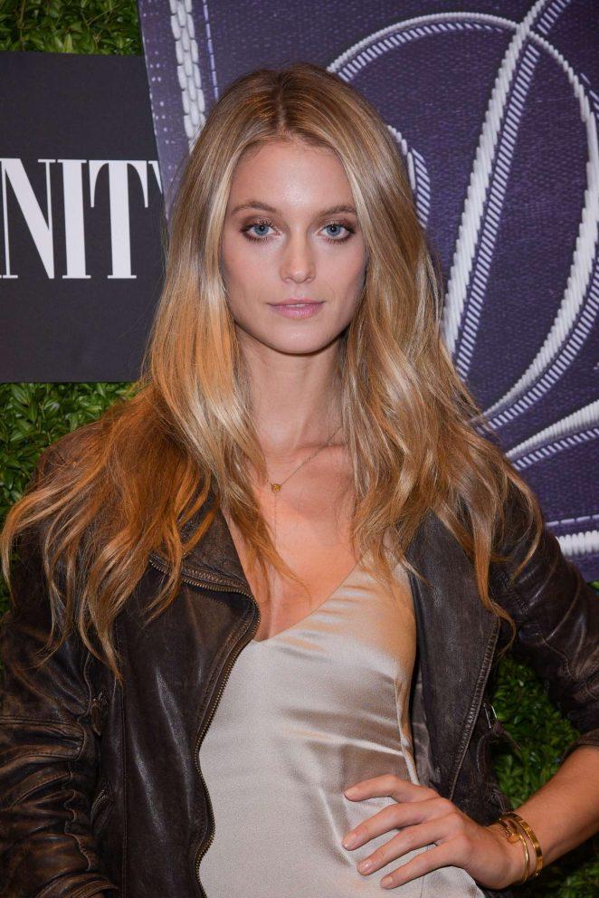 Kate Bock - Vanity Fair 2016 Best Dressed Reception in New York