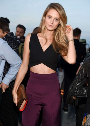 Kate Bock - W Magazine Presents Who's Who in New York