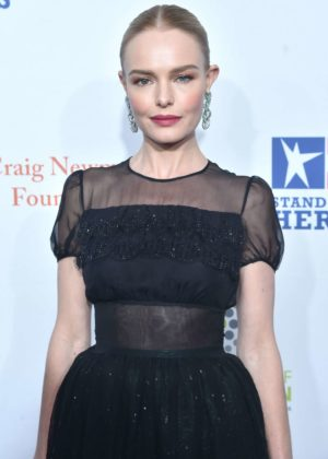Kate Bosworth - 11th Annual Stand Up for Heroes in New York