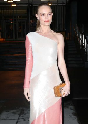 Kate Bosworth - 2017 DVF Awards in New York