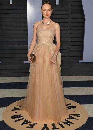 Kate Bosworth - 2018 Vanity Fair Oscar Party in Hollywood