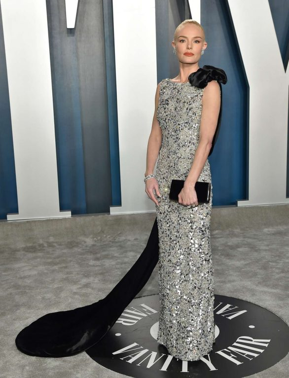 Kate Bosworth - 2020 Vanity Fair Oscar Party in Beverly Hills