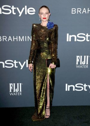 Kate Bosworth - 3rd Annual InStyle Awards in Los Angeles