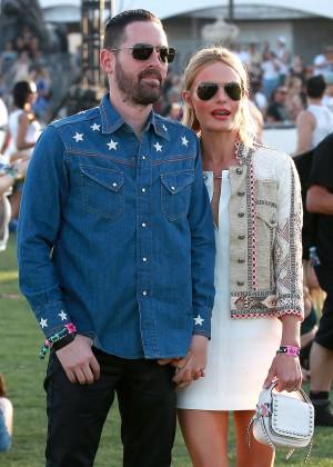 Kate Bosworth: Coachella Music Festival Day -01