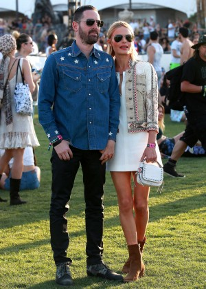 Kate Bosworth: Coachella Music Festival Day -02