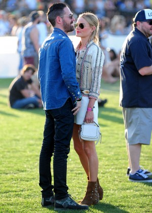 Kate Bosworth: Coachella Music Festival Day -03