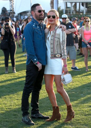 Kate Bosworth: Coachella Music Festival Day -07