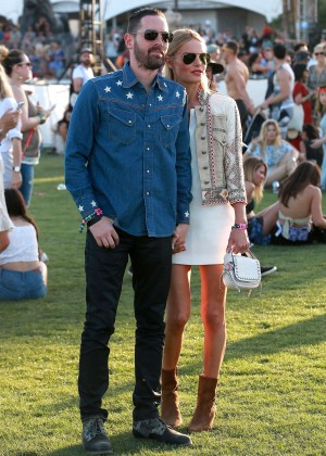 Kate Bosworth: Coachella Music Festival Day -09