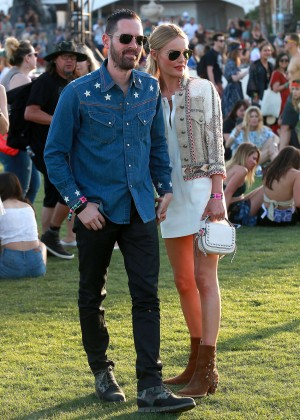 Kate Bosworth: Coachella Music Festival Day -13