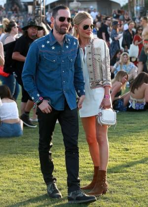 Kate Bosworth: Coachella Music Festival Day -13