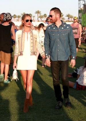 Kate Bosworth: Coachella Music Festival Day -18