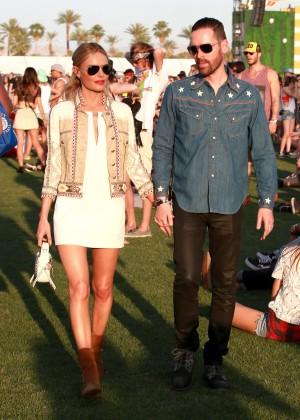 Kate Bosworth: Coachella Music Festival Day -19