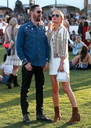 Kate Bosworth: Coachella Music Festival Day -20