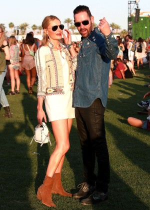 Kate Bosworth: Coachella Music Festival Day -21
