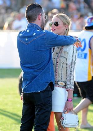 Kate Bosworth: Coachella Music Festival Day -24