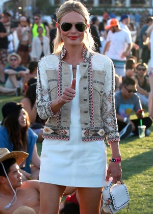 Kate Bosworth: Coachella Music Festival Day -26