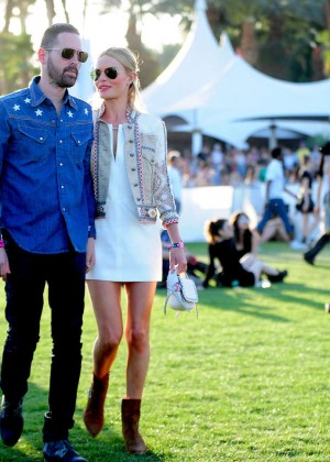 Kate Bosworth: Coachella Music Festival Day -28