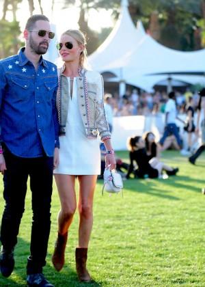 Kate Bosworth: Coachella Music Festival Day -28