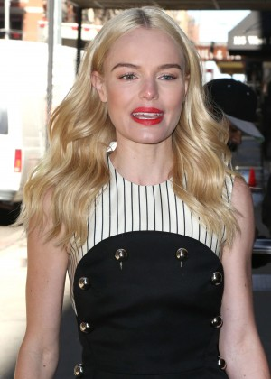 Kate Bosworth: Crackle Upfront Presentation 2016 -13