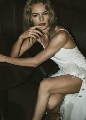Kate Bosworth - Evening Standard Magazine (December 2017)