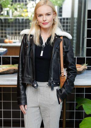 Kate Bosworth - GREY Jason Wu Dinner in New York City